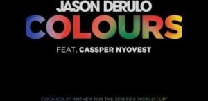 Video: Jason Derulo – Colours ft. Cassper Nyovest